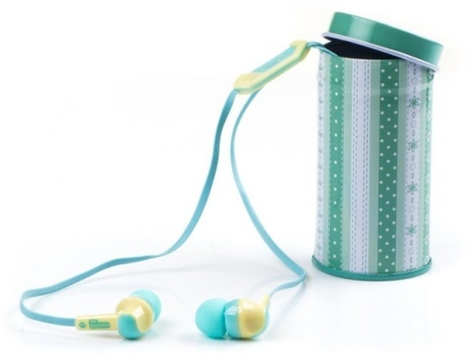 Harper KIDS HK-42 earphones