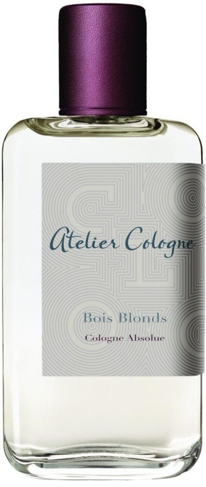 Atelier Cologne Original Bois Blonds Pure Perfume EdP 100ml