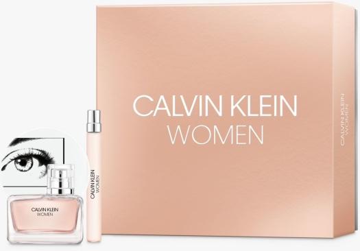 Calvin Klein Woman Set EdP 50ml + 10ml