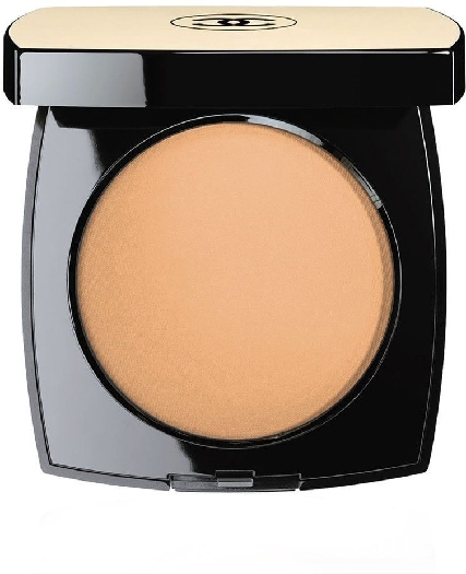Chanel Les Beiges Powder N°25 Beige SPF 15 12g