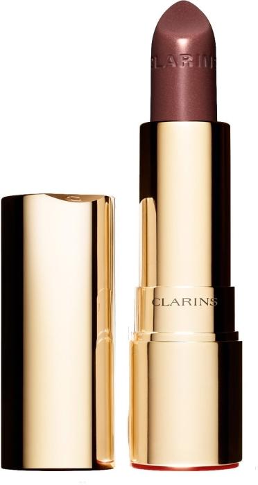 Clarins Joli Rouge Brillant Lipstick N06 Fig 3.5g