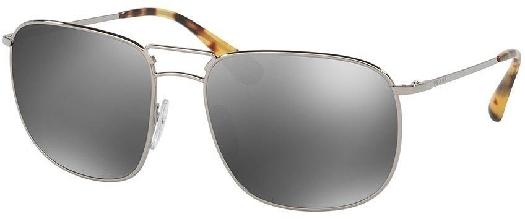 PRADA Conceptual Prada Logo men's sunglasses