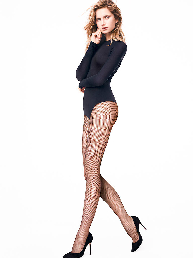 Wolford Twenties Tights L