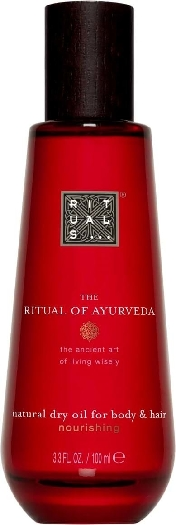Rituals The Ritual Ayurveda Dry Body Oil VATA 100ml