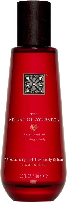 Rituals The Ritual Ayurveda Dry Body Oil VATA 100ml