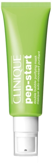 Clinique Pep Start Double Bubble Purifying Mask 50ml