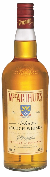 MacArthur's Select 1L