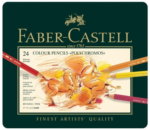 Faber-Castell Writing Instrument