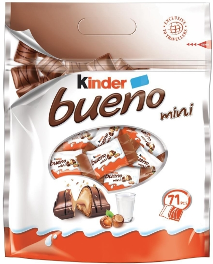 Kinder Bueno Mini 400g