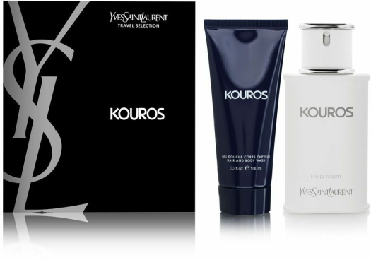 Yves Saint Laurent Set Kouros 100ml