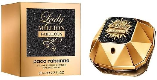 Paco Rabanne Lady Mi Fabulous 65167739 EDPS