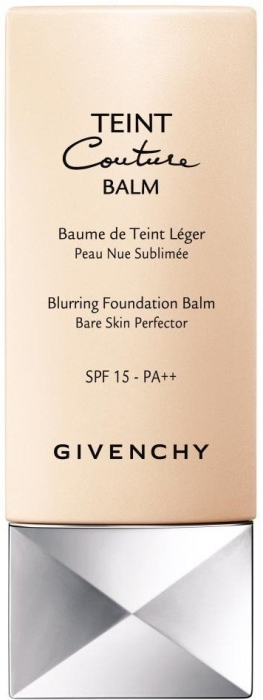 Givenchy Teint Couture Balm Foundation N1 Nude Porcelain 30ml