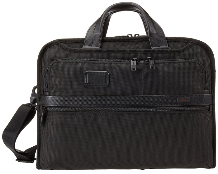 Tumi 026114D2 Compact Large Screen Computer Brief