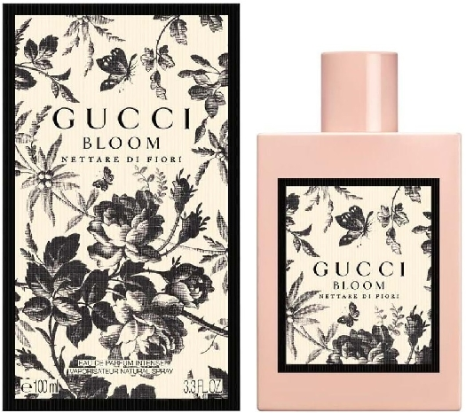Gucci Bloom Nettare Di Fiori EdP 100ml