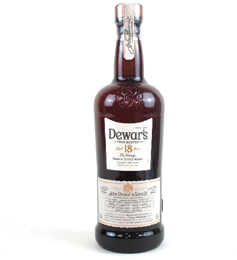 Dewar's 18 Year Old 40% 1L