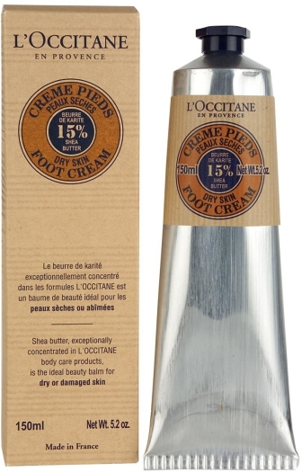 L'Occitane en Provence Karité-Shea Foot Cream 150ml