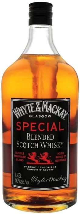 Whyte&Mackay 0.5L