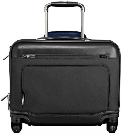Tumi 0255663D2 Mcallen Wheeled Brief With Laptop Insert