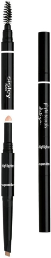 Sisley Phyto Brow Design 3 in 1 Eye Brow pencil N1 Cappuccino 0.4g
