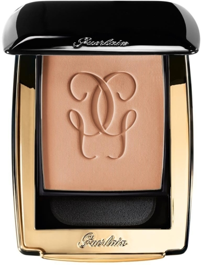Guerlain Parure Gold Compact Foundation N12 Rose Clair 10g