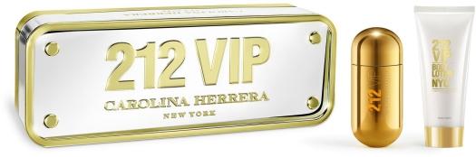 Carolina Herrera 212 Vip Set EdP 80ml + 200ml