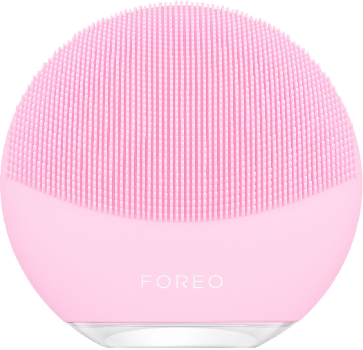 Foreo Luna Mini 3 Facial Cleansing Brush Pearl Pink
