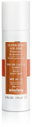 Sisley Super Soin Solaire Milky Body Mist Sun Care 150ml