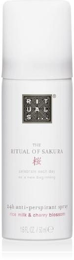 Rituals The Ritual of Sakura Anti-Perspirant Spray 50ml