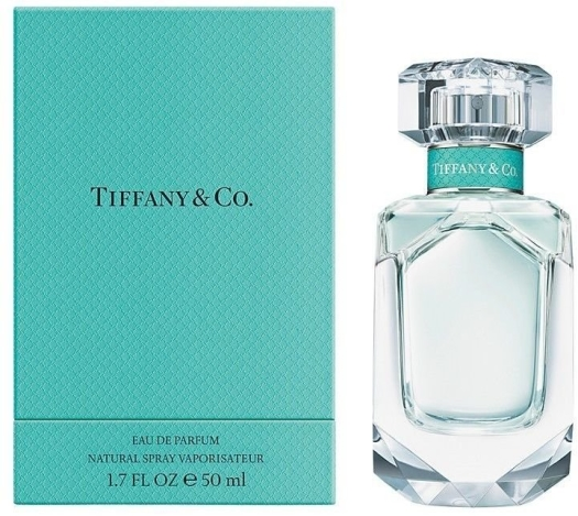 Tiffany Le Parfum EdP 50ml