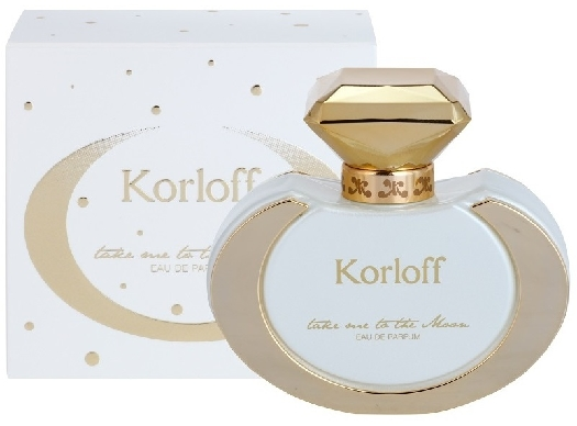 Korloff Take Me To The Moon 50ml