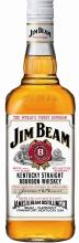 Jim Beam White Kentucky Straight Bourbon 1L