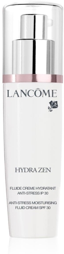 Lancome Hydra Zen Neurocalm Soothing Anti-Stress Moisturising Cream Fluid SPF 30 50ml