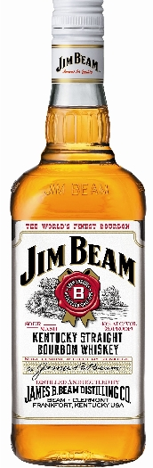 Jim Beam Original 1L