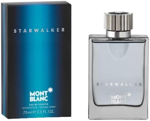 Montblanc Starwalker EdT 75ml