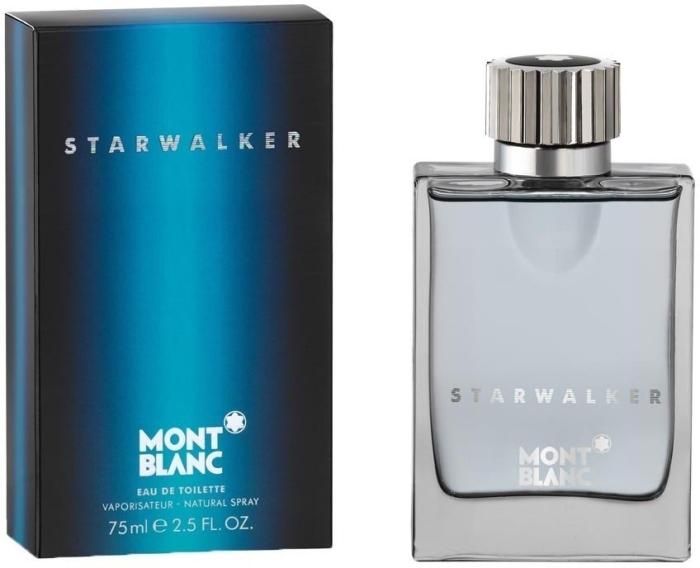Montblanc Starwalker 75ml