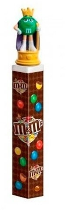 M&M's Choco Popper Top 140g