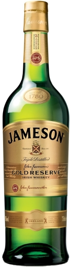 John Jameson Gold 0.7L