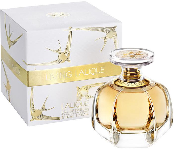 Lalique Living Vaporisateur 50ml