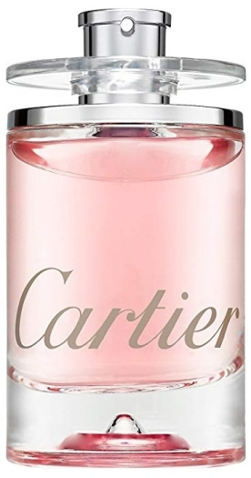 Cartier Goutte de Rose EdT 100ml