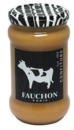 Fauchon Milk Jam 365g