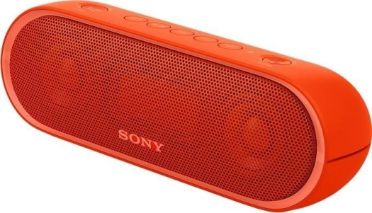 Sony SRS XB20 Red