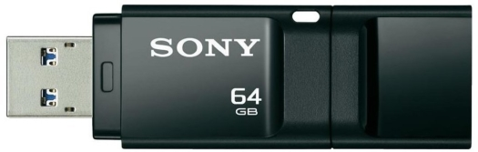 Sony USM64GXB 64GB Flash Drive