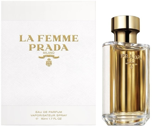 Prada La Femme EdP 50ml