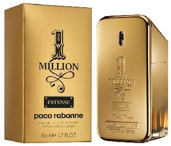 Eau de Toilette Paco Rabanne 1 million 50ml