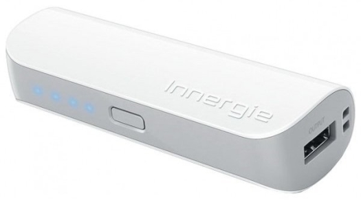 Innergie Pocketcell White