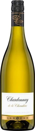Laroche La Chevaliere Chardonnay 0.75L