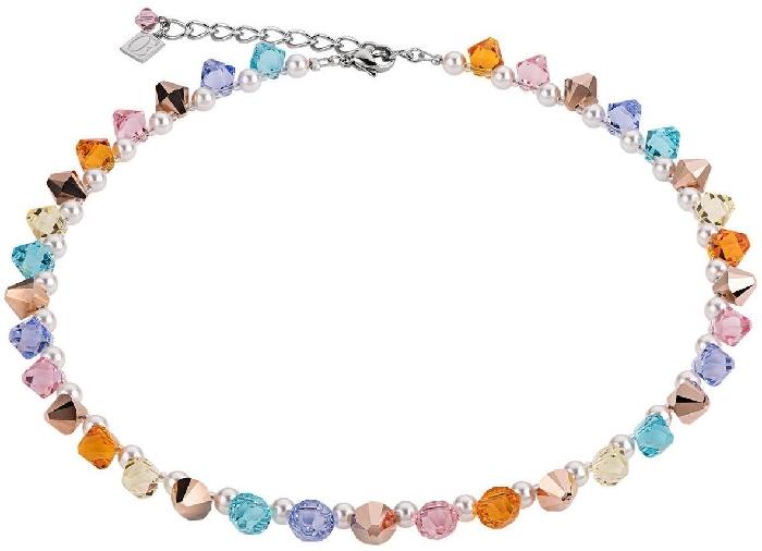 Coeur De Lion 4873/10-1522 Necklace