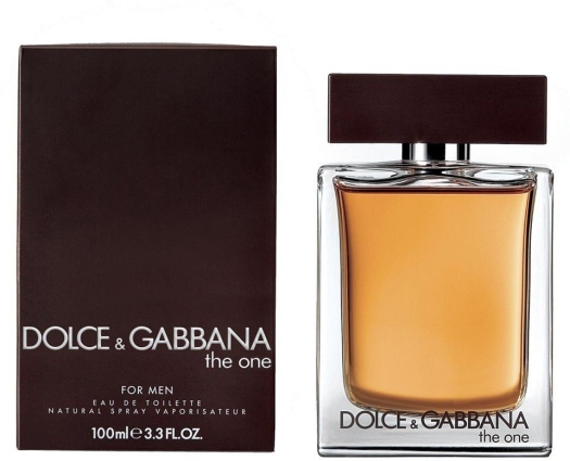 Dolce&Gabbana The One for Men EdT 100ml