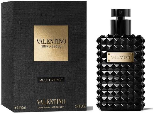 Valentino Musc Absolu 100ml