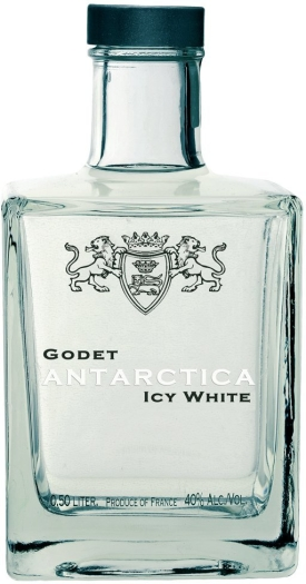 Godet Antarctica 40% 0.5L